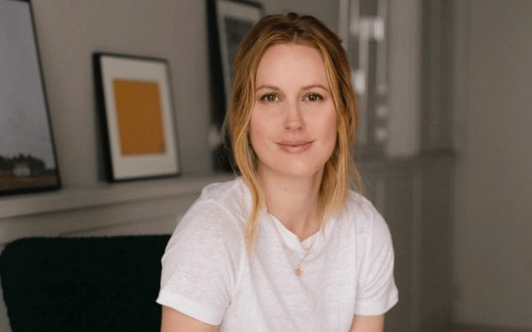 """Beauty Interview with Claire Andreewitch : """"Beauty heals us every day, it brings us back to essential and inspires us."""""""