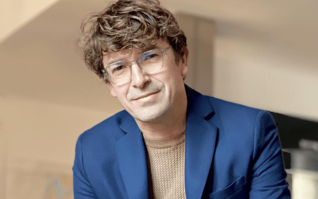 Beauty Interview avec Patrick Jouffret : «La Beauté est pluri sensorielle»