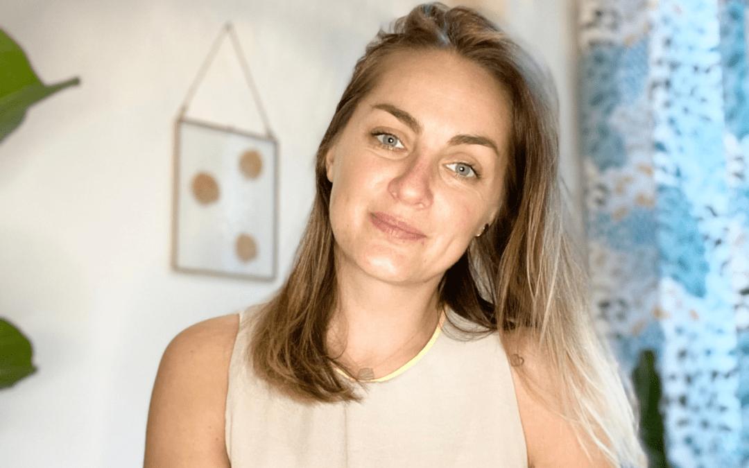 Beauty Interview avec Juliette Bosramier : «La Beauté est un échange, il y a ce que l'on reçoit et ce que l'on provoque.»