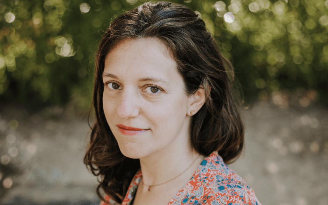 Beauty Interview avec Anne-Charlotte Sangam : «Jecrois beaucoup à la poésie du quotidien.»