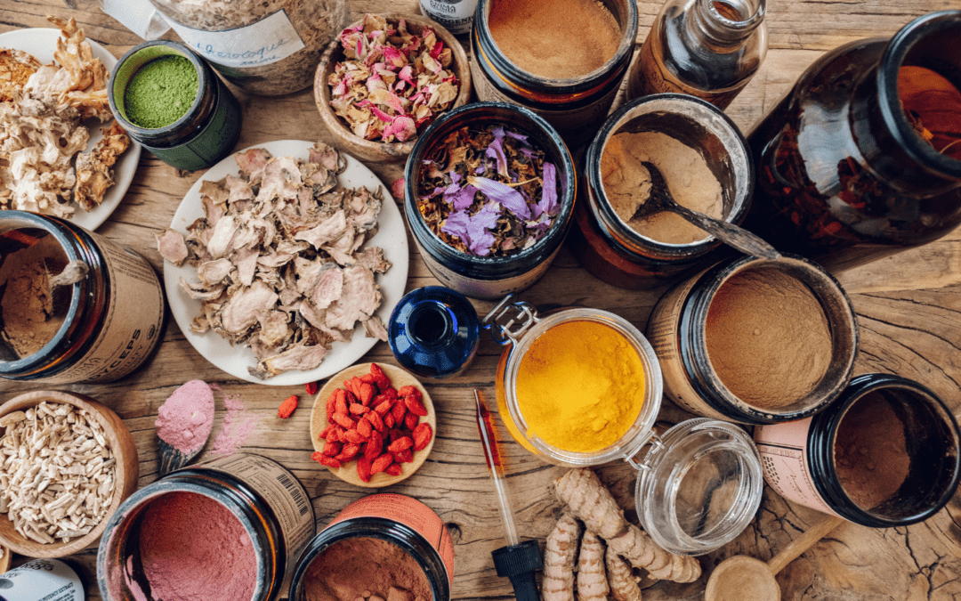 An introduction to adaptogens