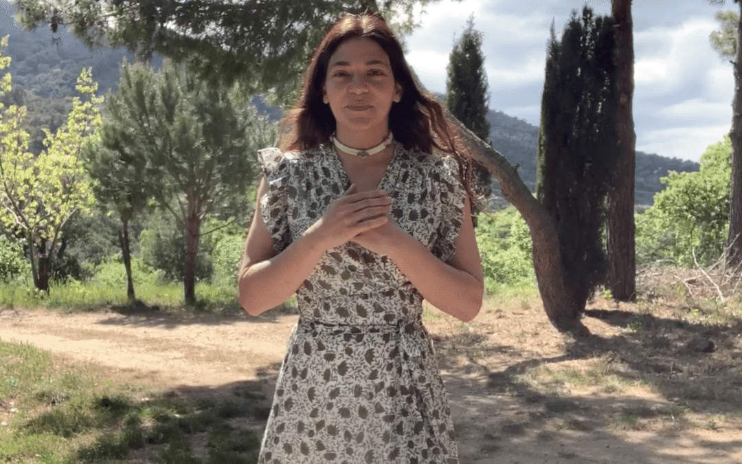 Activating Self Expression – A Series of Ceremonies and Alignment Guides from UMA GAIA