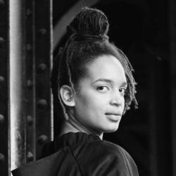 Rencontre avec Beya Gille Gacha, artiste plasticienne