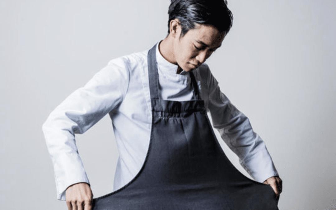 Rencontre avec Sugio Yamaguchi, l'assiette locavore
