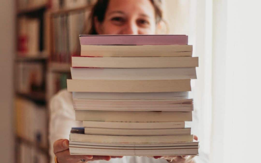 Back to School Bibliotherapy: On Connection, Kae Tempest